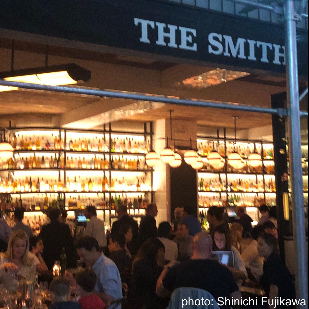 The Smith>