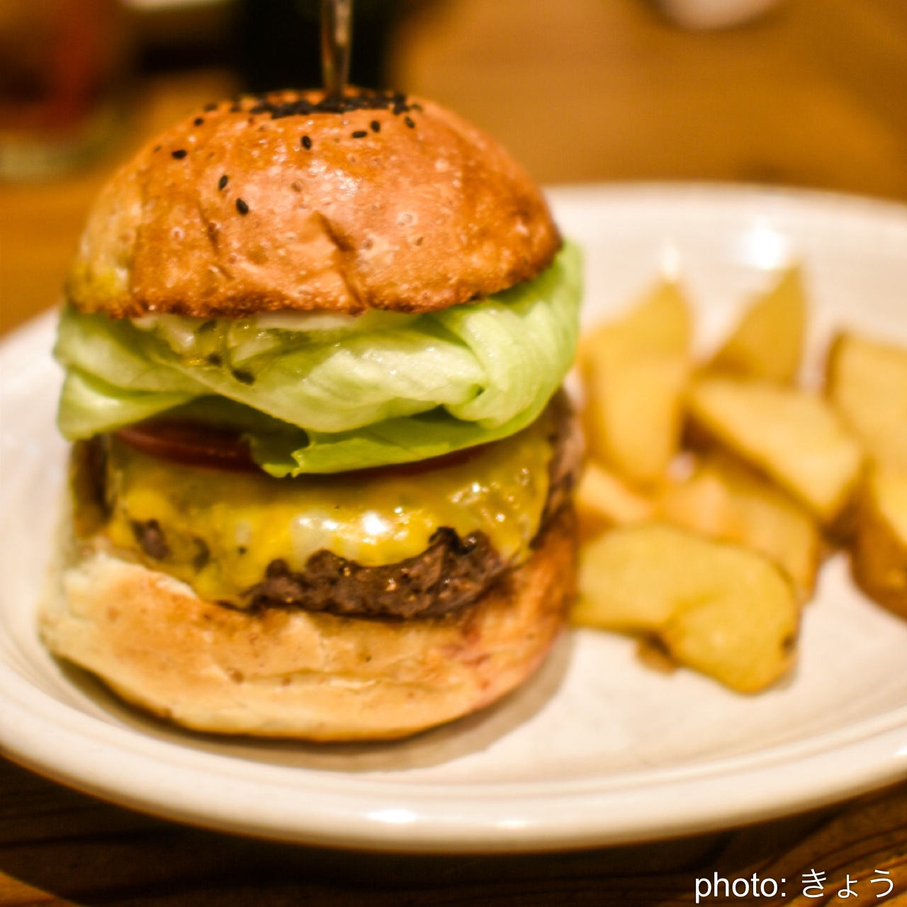 MUNCH'S BURGER SHACK 芝公園本店
