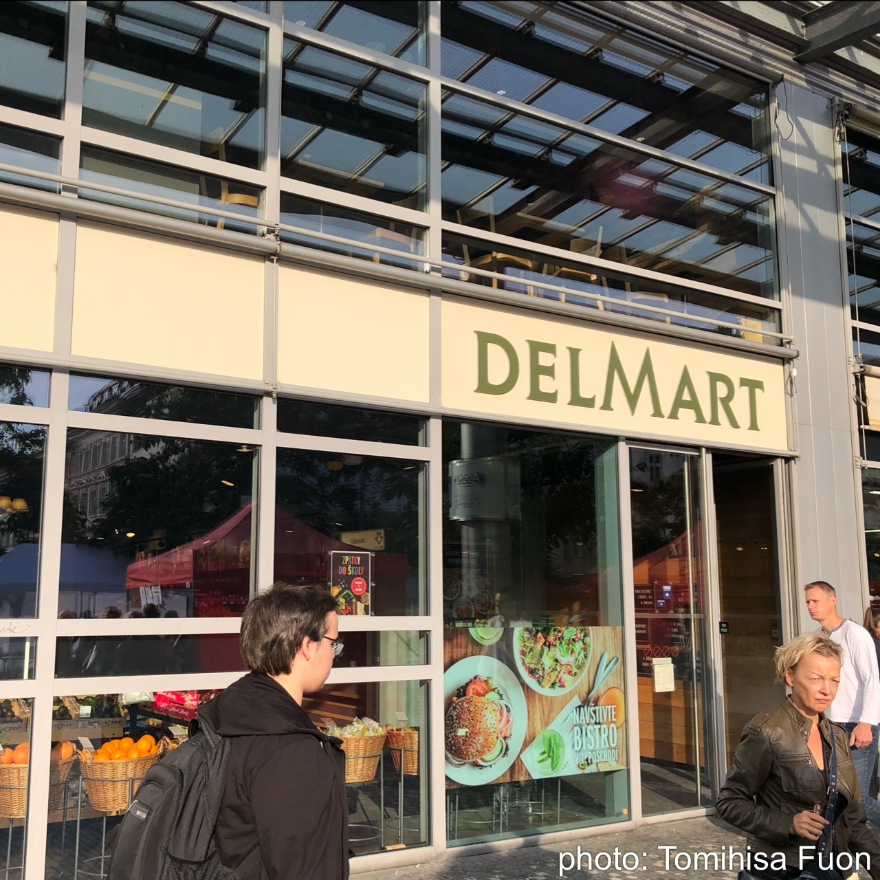 Delmart>