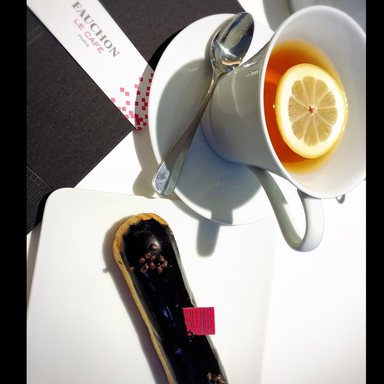 FAUCHON LE CAFE   フォション>