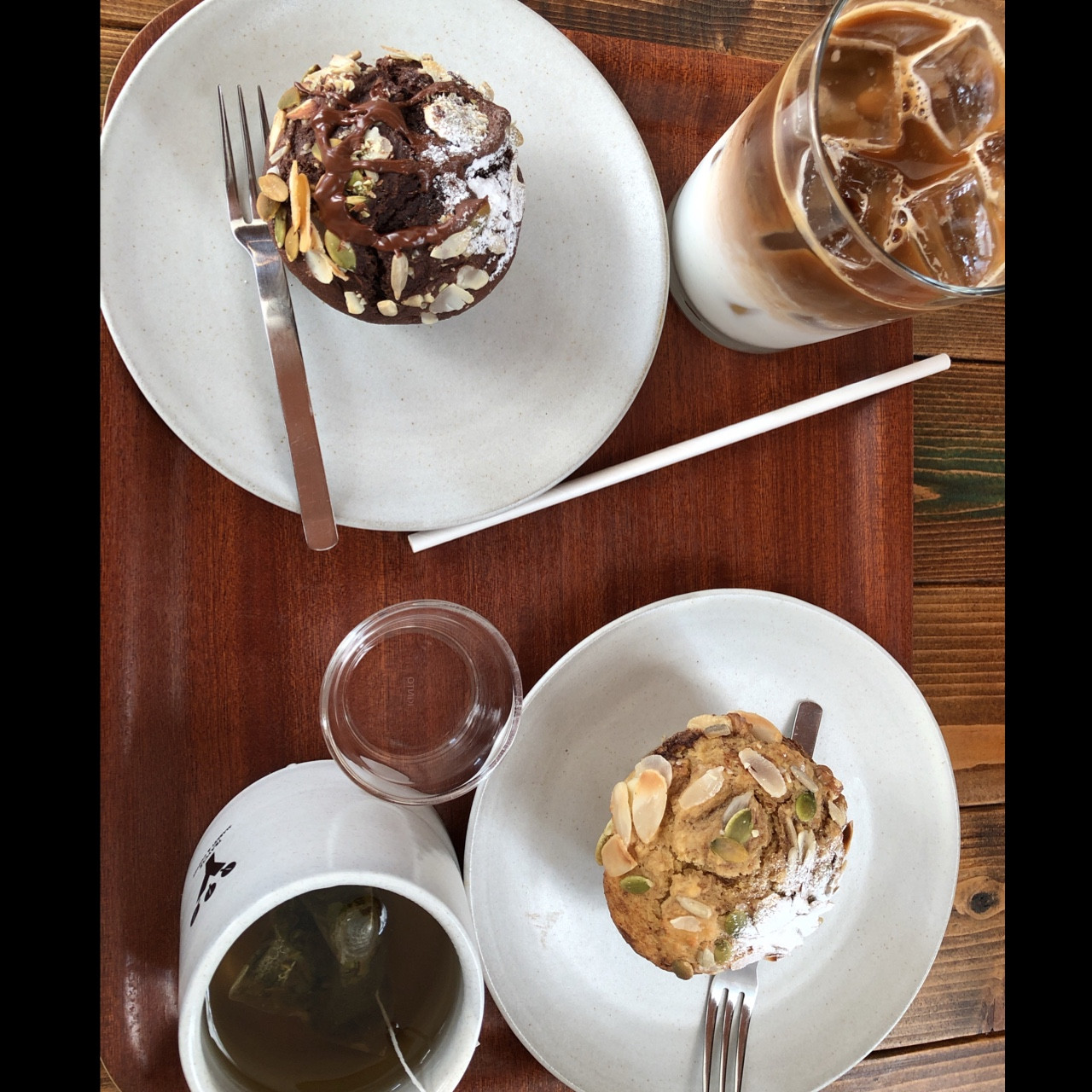 TRAYCLE Market & Coffee    トレイクルマーケット&カフェ>