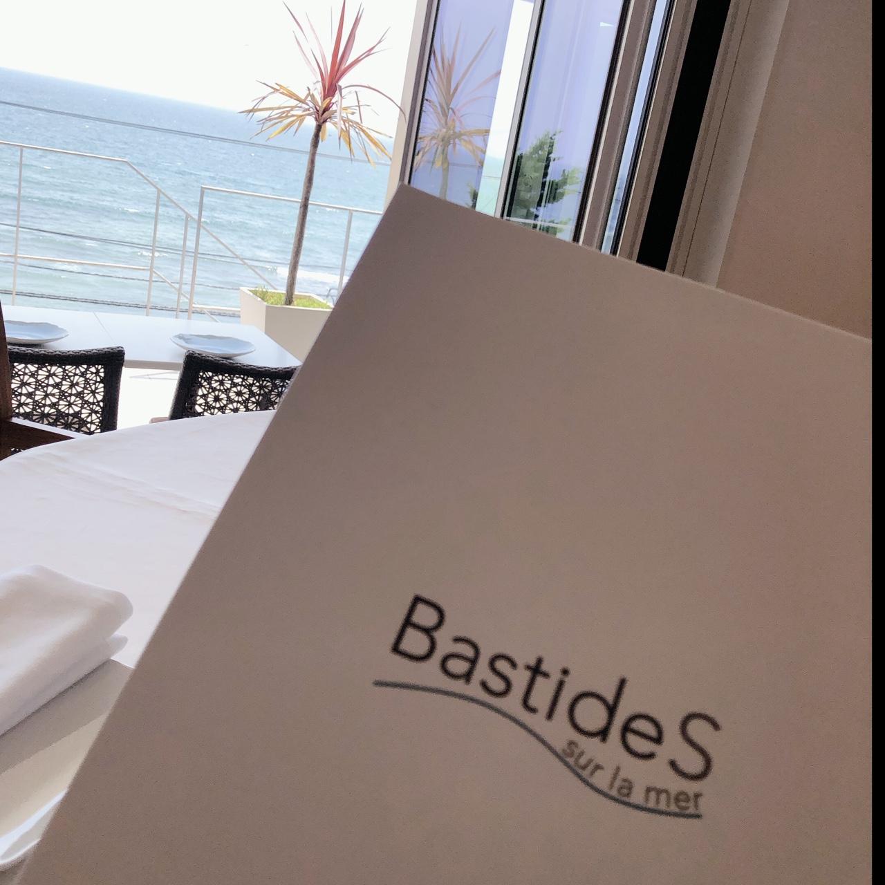 BastideS バスティーズ>