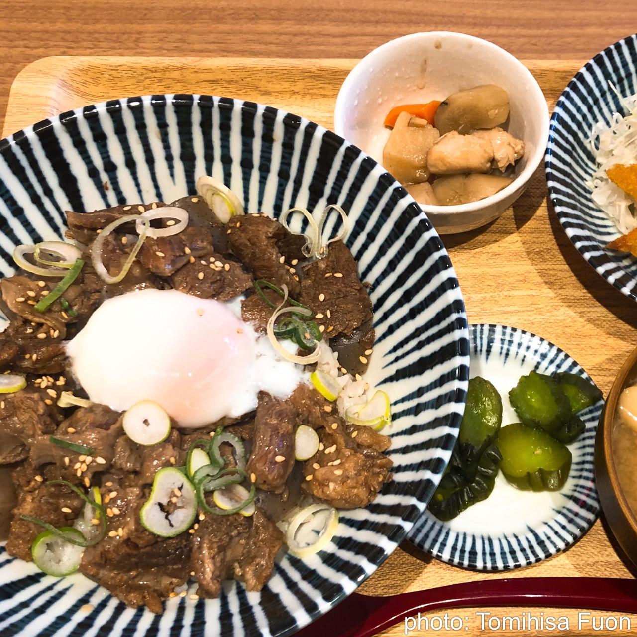 肉豆冨とレモンサワー 大衆食堂 安べゑ 市ヶ谷店>