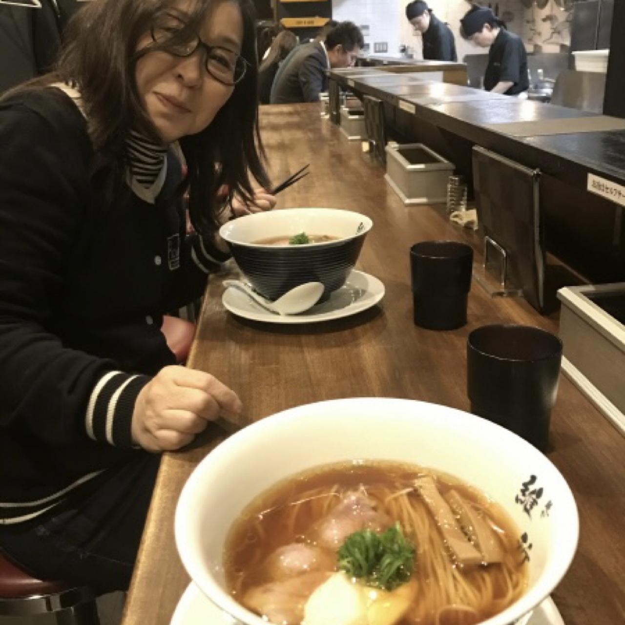 麺や 維新>