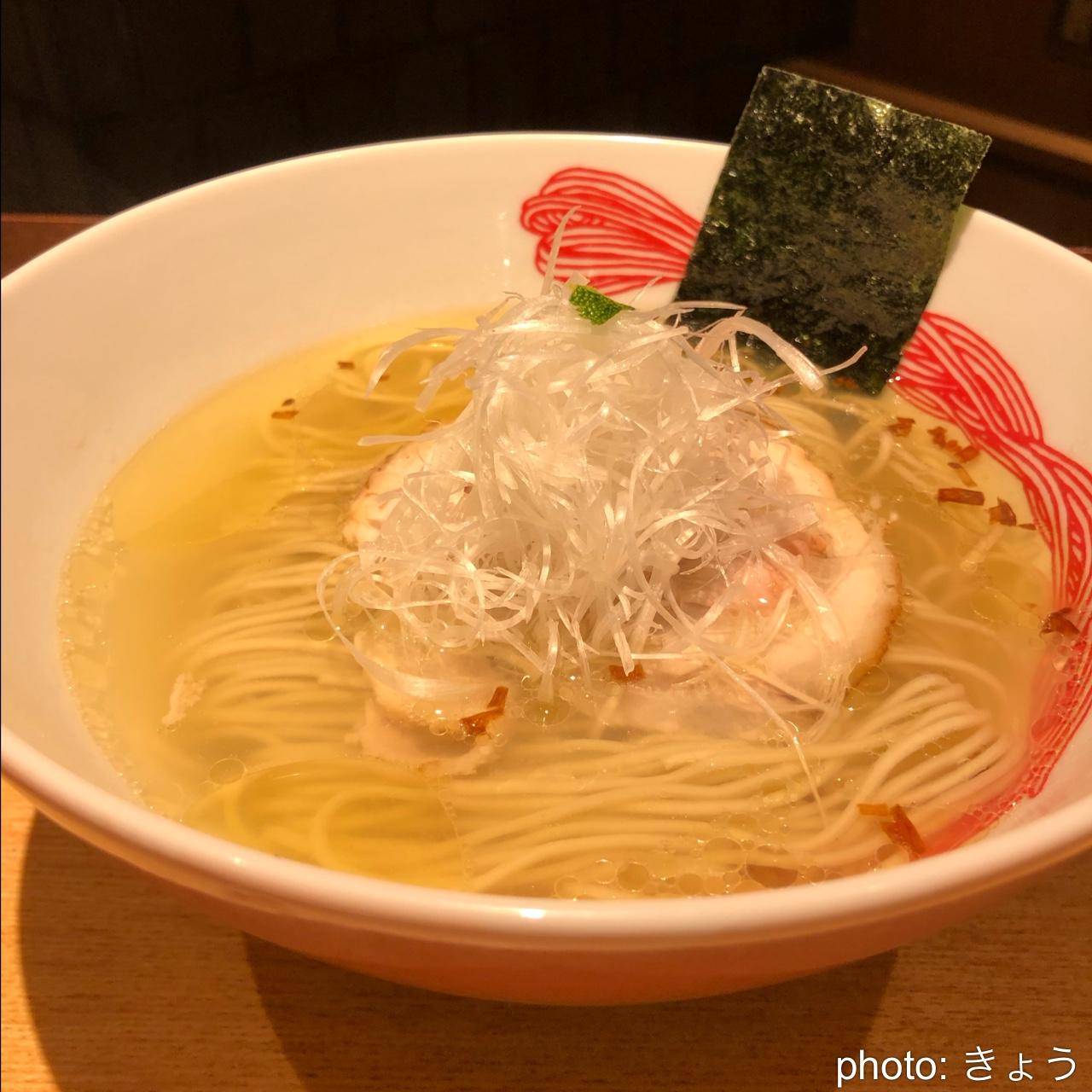 ニッポン ラーメン 凛 トウキョウ>