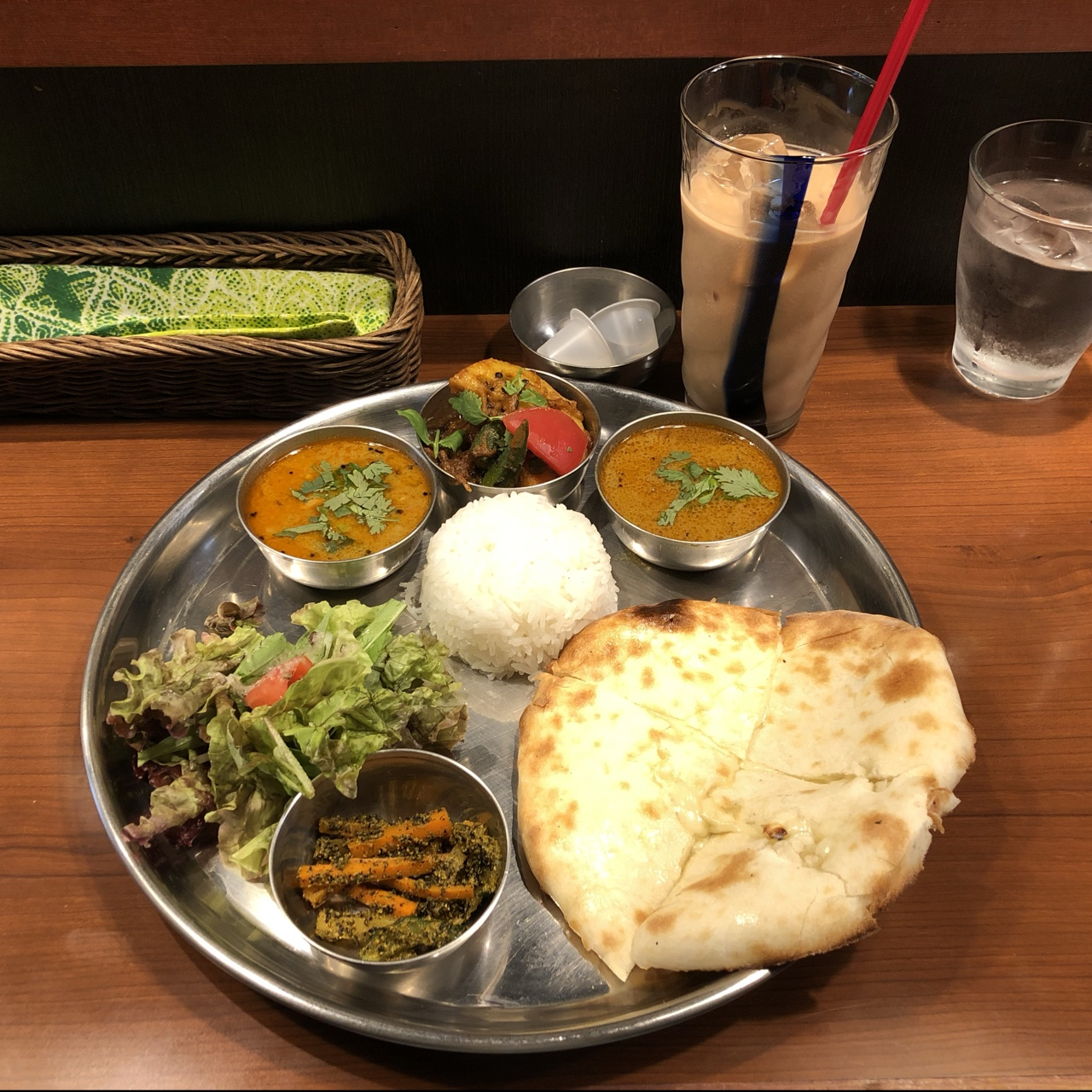 Spice Bazaar Achakana>