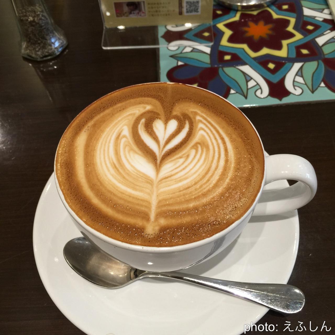 Urth Caffé 東京・代官山店>