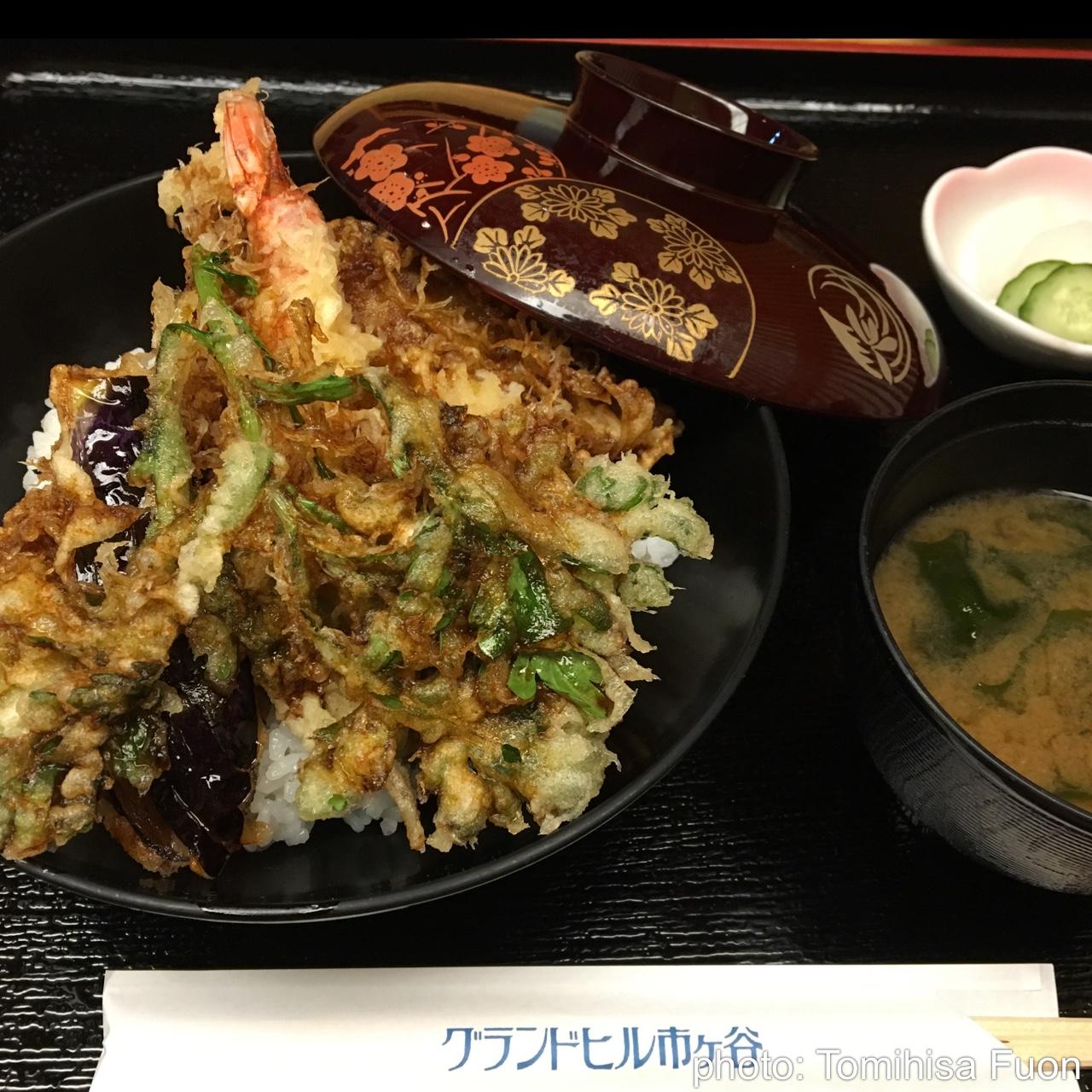 日本料理 ふじ>