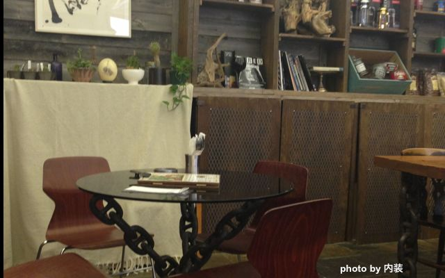 Cafe Lapaz>