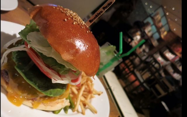 Brooklyn Parlor 新宿店