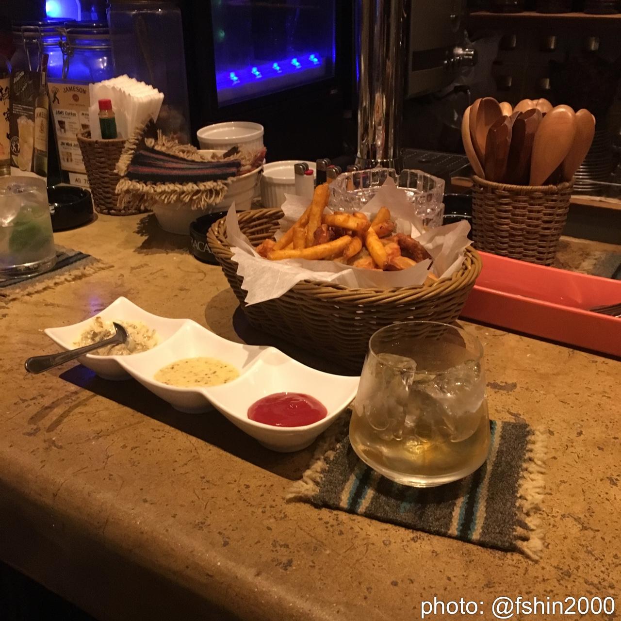 バレットカフェ (Bullet cafe)>