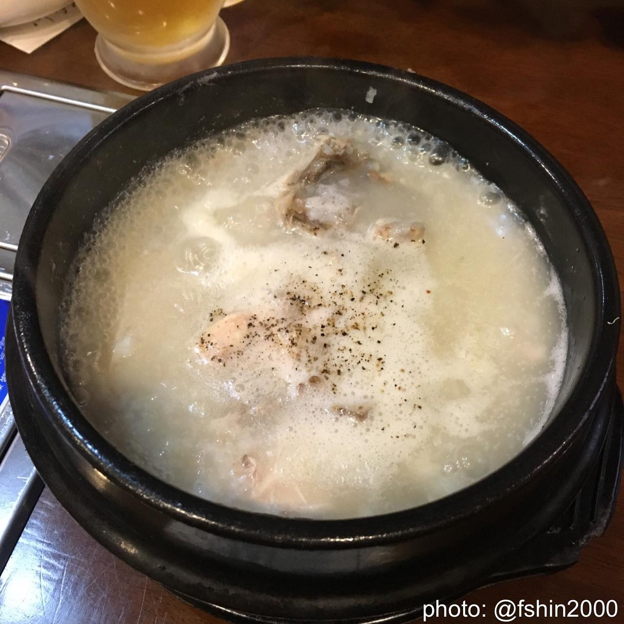 韓国家庭料理 ソウル家 (ソウルヤ)>