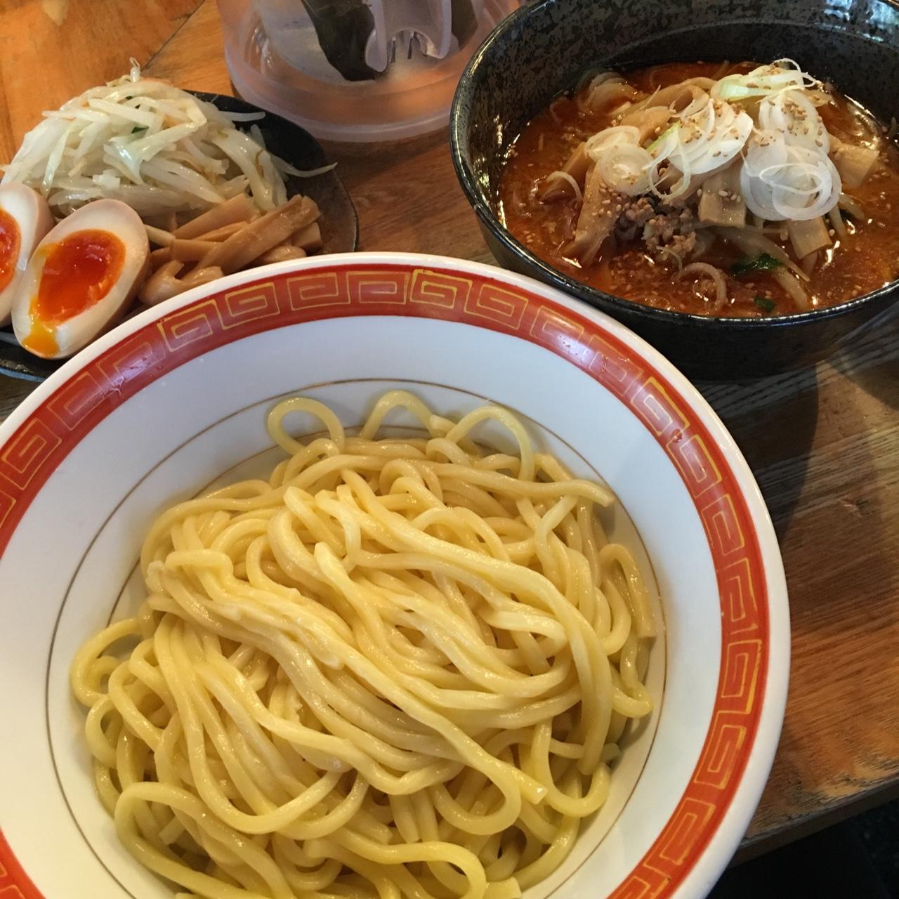 つけ麺屋 やすべえ 高田馬場店>
