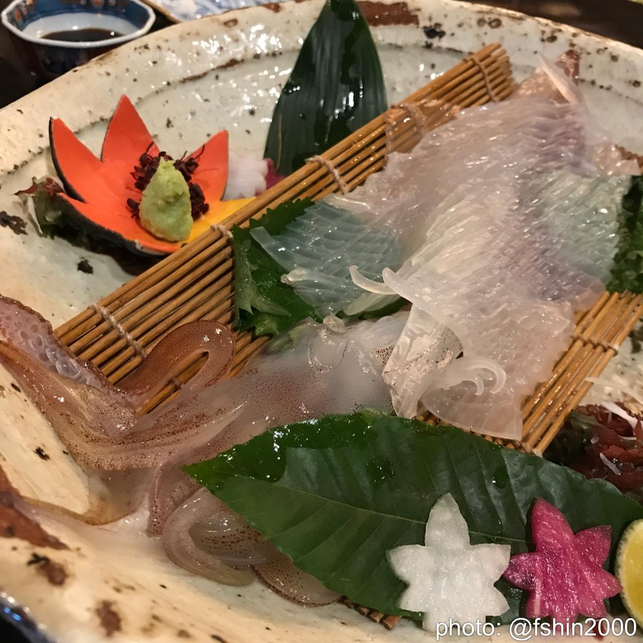 河太郎・松幸ヒルトン福岡シーホーク店>